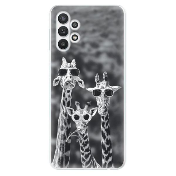 Odolné silikonové pouzdro iSaprio - Sunny Day - Samsung Galaxy A32