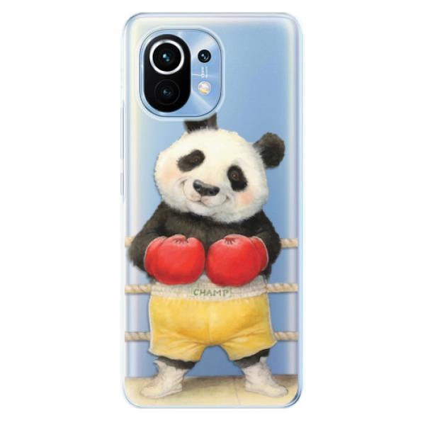 Odolné silikonové pouzdro iSaprio - Champ - Xiaomi Mi 11