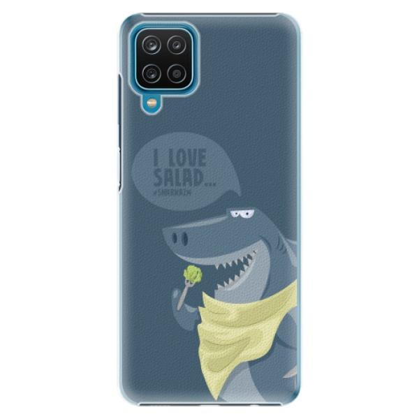 Plastové pouzdro iSaprio - Love Salad - Samsung Galaxy A12