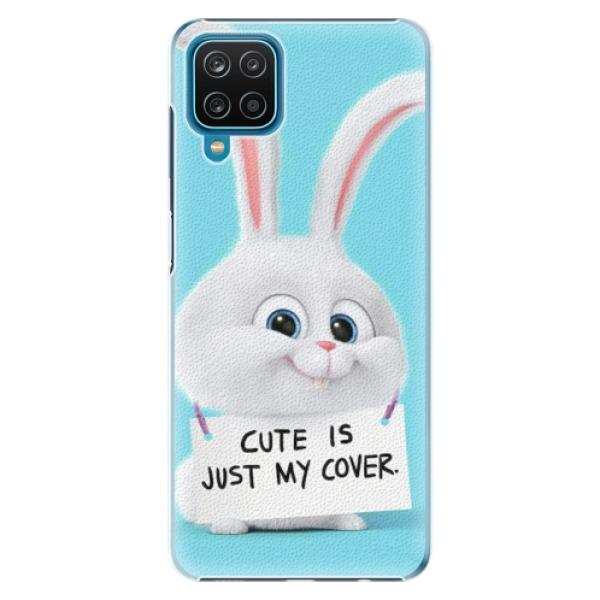 Plastové pouzdro iSaprio - My Cover - Samsung Galaxy A12