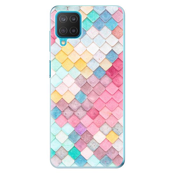 Odolné silikonové pouzdro iSaprio - Roof - Samsung Galaxy M12