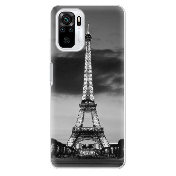 Odolné silikonové pouzdro iSaprio - Midnight in Paris - Xiaomi Redmi Note 10 / Note 10S