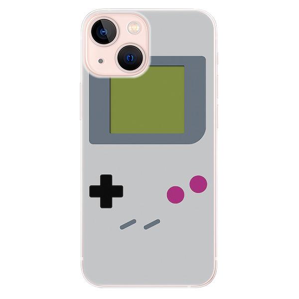 Odolné silikonové pouzdro iSaprio - The Game - iPhone 13 mini