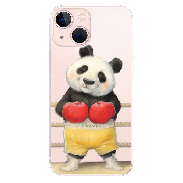 Odolné silikonové pouzdro iSaprio - Champ - iPhone 13 mini
