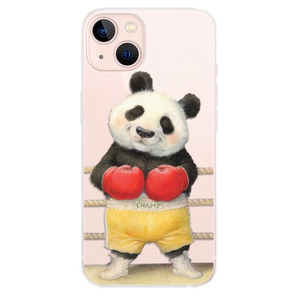 Odolné silikonové pouzdro iSaprio - Champ - iPhone 13