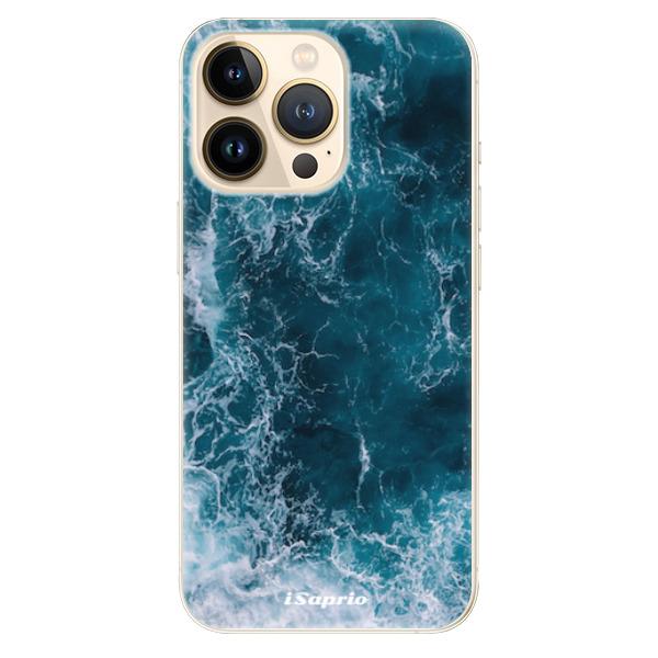 Odolné silikonové pouzdro iSaprio - Ocean - iPhone 13 Pro Max