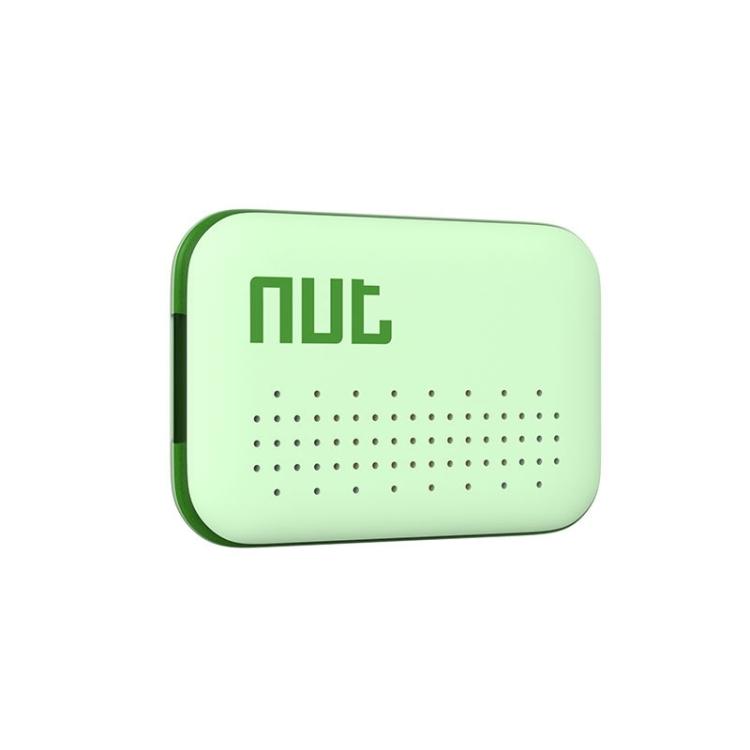 Vyhledávací Bluetooth klíčenka NUT Mini - zelená