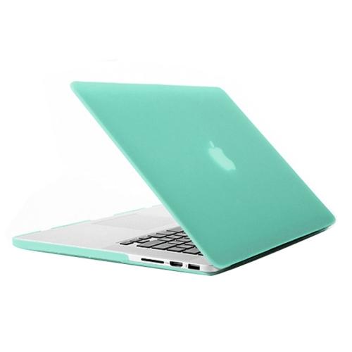 Polykarbonátové pouzdro / kryt iSaprio pro MacBook Retina 13 mint