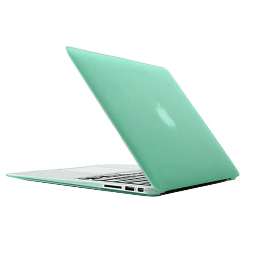Polykarbonátové pouzdro / kryt iSaprio pro MacBook Air 11 mint