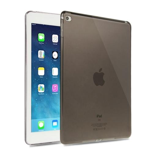 Pružný kryt HAWEEL Slim pro iPad Air 2 černý