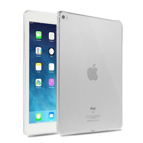Pružný kryt HAWEEL Slim pro iPad Air 2 čirý