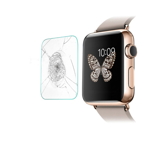 Tvrzené sklo pro Apple Watch 42mm