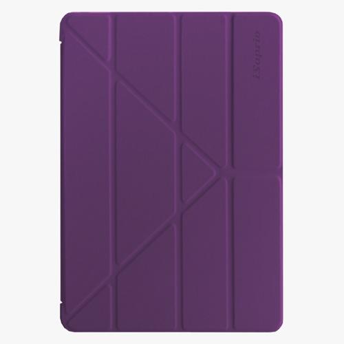 Pouzdro iSaprio Smart Cover - Purple - iPad Air