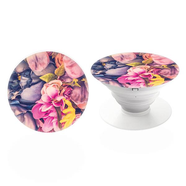 PopSocket iSaprio – Beauty Flowers – držák na mobil
