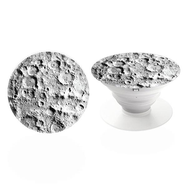 PopSocket iSaprio – Moon Surface – držák na mobil
