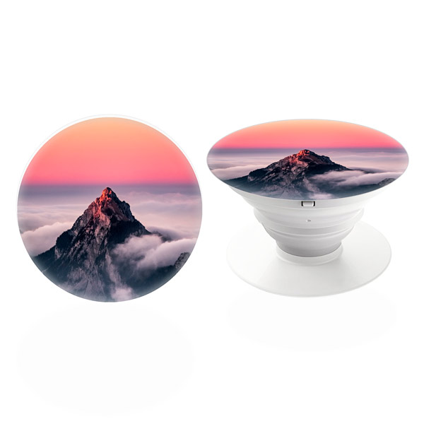 PopSocket iSaprio – Mountain Peak – držák na mobil