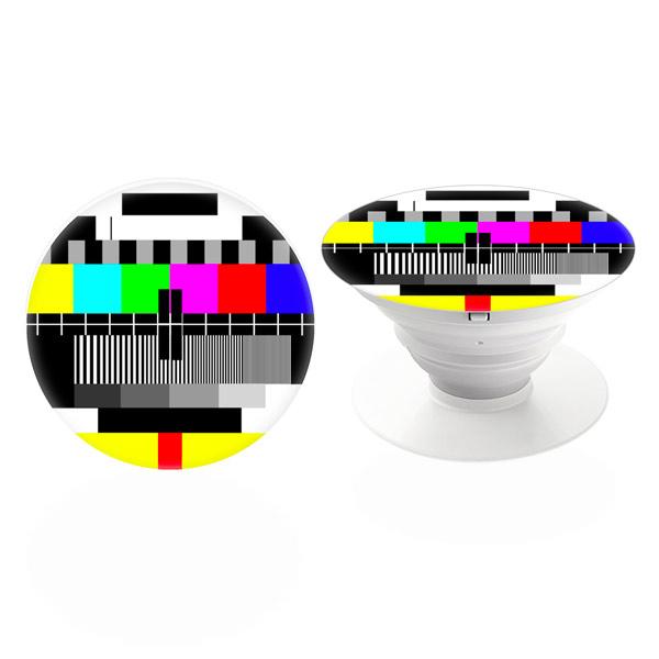 PopSocket iSaprio – No Signal – držák na mobil