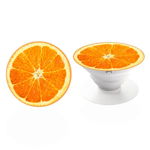 PopSocket iSaprio – Orange 8 – držák na mobil