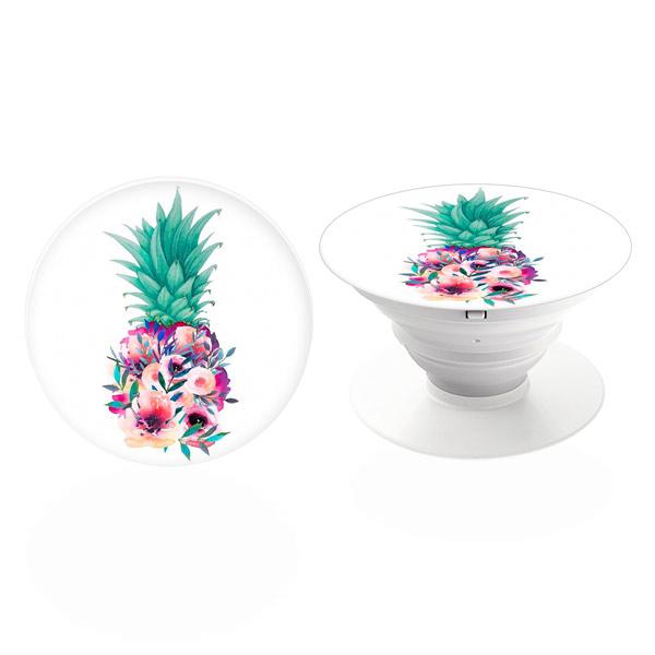 PopSocket iSaprio – Pineapple 8 – držák na mobil